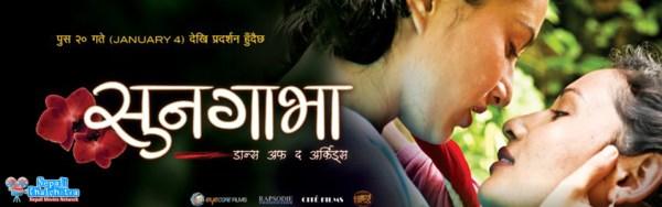 Soongava Nepali Movie Nepali Chalchitra