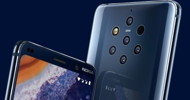 NOKIA 9.3 Pureview 5G Price in Nepal