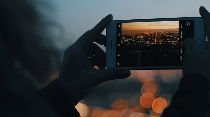 Here's how to take attractive photos from your mobile phone in low light 7