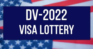 DV Lottery 2022 result | How to check DV 2022 result 10