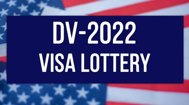 DV Lottery 2022 result | How to check DV 2022 result 1