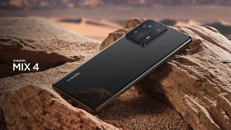 Xiaomi Mi Mix 4 Price In Nepal and Full Phone Specifications You Need To Know 6