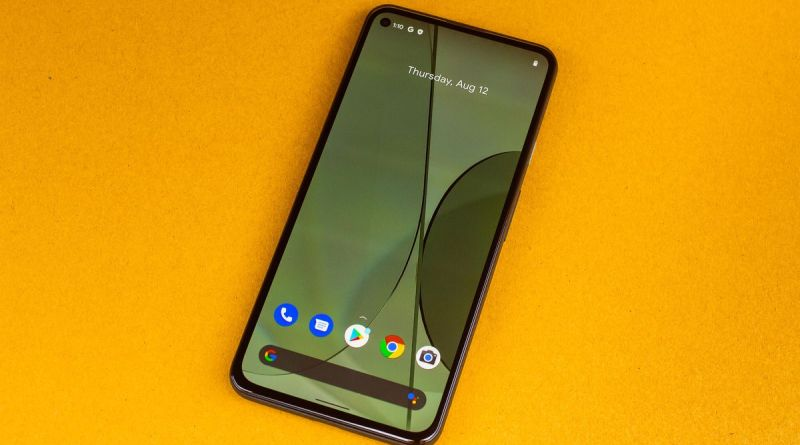 Google Pixel 5A Price In Nepal and Full Phone Specifications 2