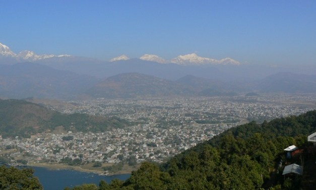 IT and Mobile Fest in Pokhara from Thursday