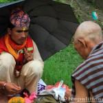 Kushe Aunshi, Moti Jayanti today