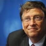 Bill Gates offers Tanzania 350 mln USD for funding development projects