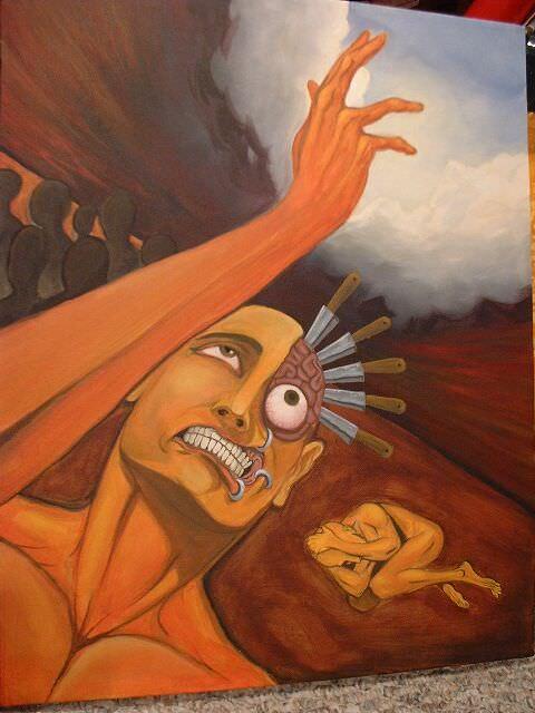 Migraine Art (3)