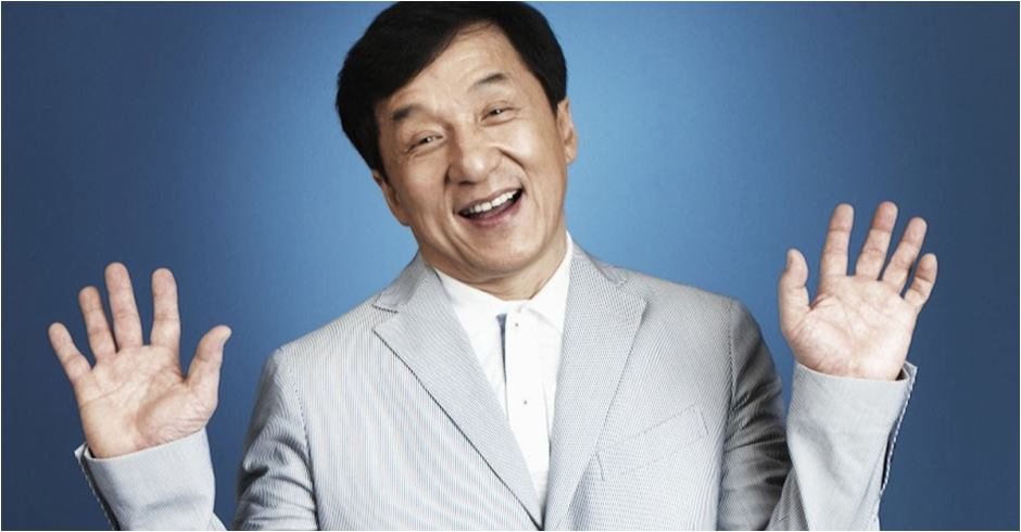 Audiences expect me to do my own stunts: Jackie Chan