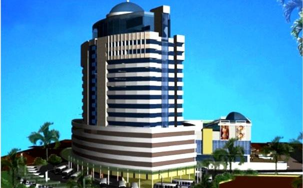 KMC to cancel contract with Kathmandu View Tower Construction Company
