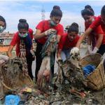 Bishnumati Cleanup Campaign in 150th week