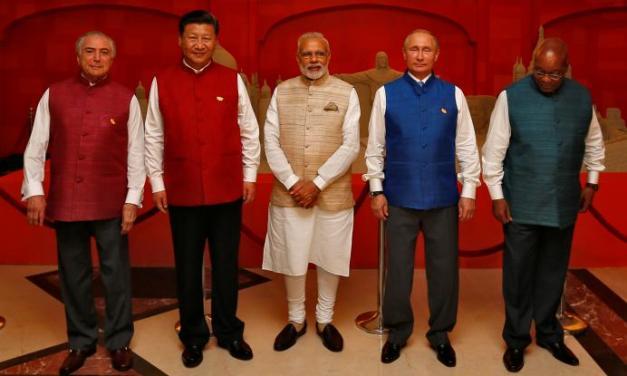 BRICS development bank to lend $2.5 billion next year
