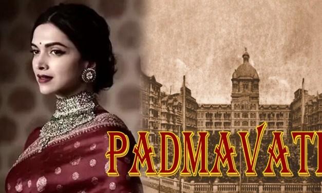 Bhansali's 'Padmavati' trailer an intense visual treat