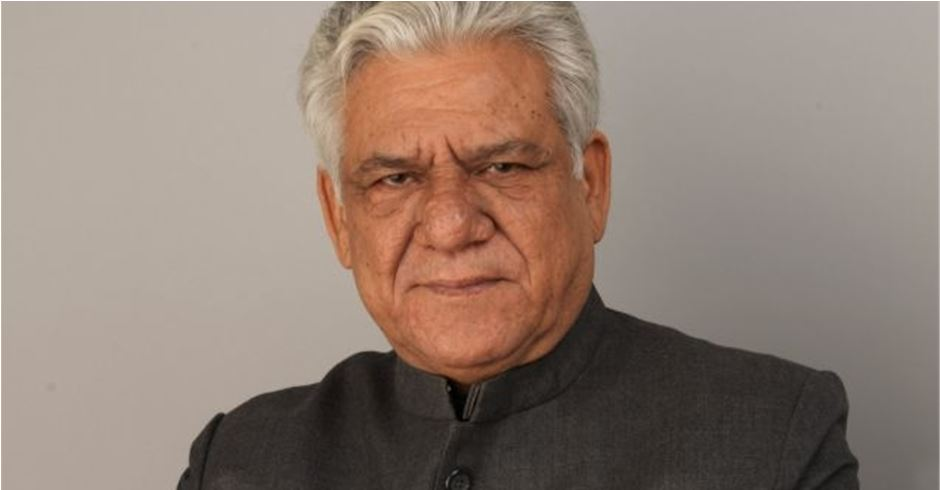 Indian Veteran actor Om Puri dies of heart attack at 66