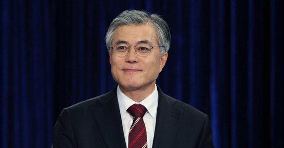 उत्तर कोरियाली शरणार्थीका छोरा दक्षिण कोरियाको राष्ट्रपति, अमेरिका तनावमा