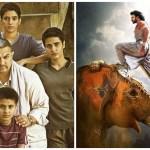 'दंगल' बन्यो सबैभन्दा बढी कमाउने फिल्म, 'बाहुबली–२' हेर्याहेरै भयो
