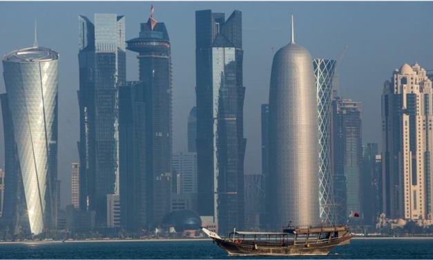 Qatar economy to grow rapidly despite ongoing siege