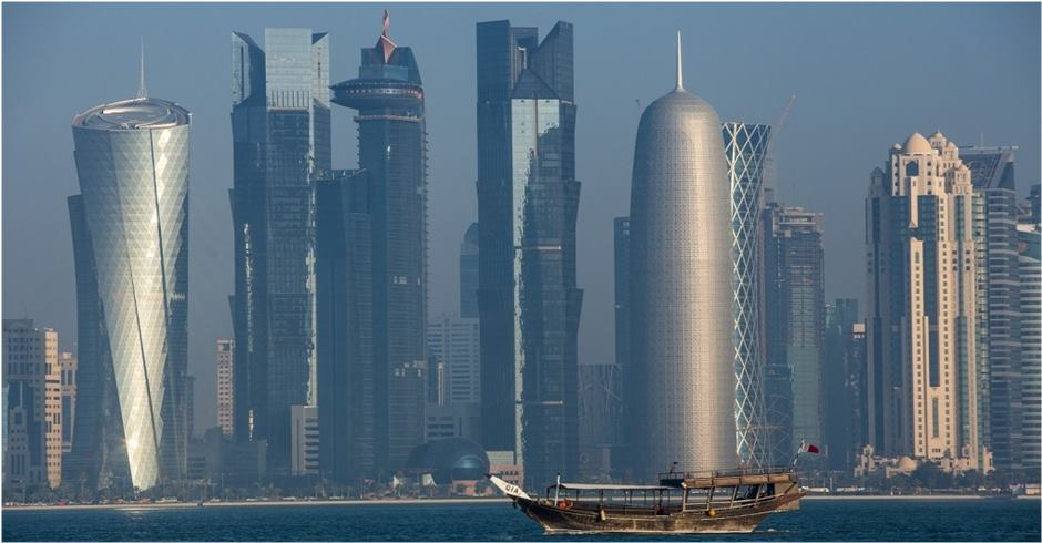 Qatar economy to grow rapidly despite ongoing siege