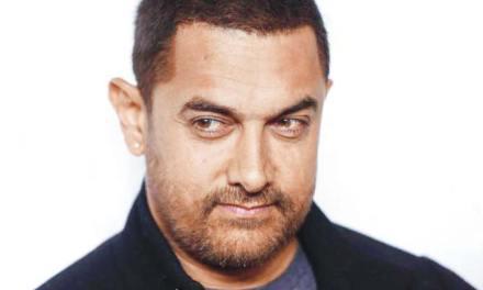 Trends don't affect my choice of films: Aamir Khan