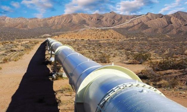 Amlekhgunj-Raxual petroleum pipeline to be completed in three years