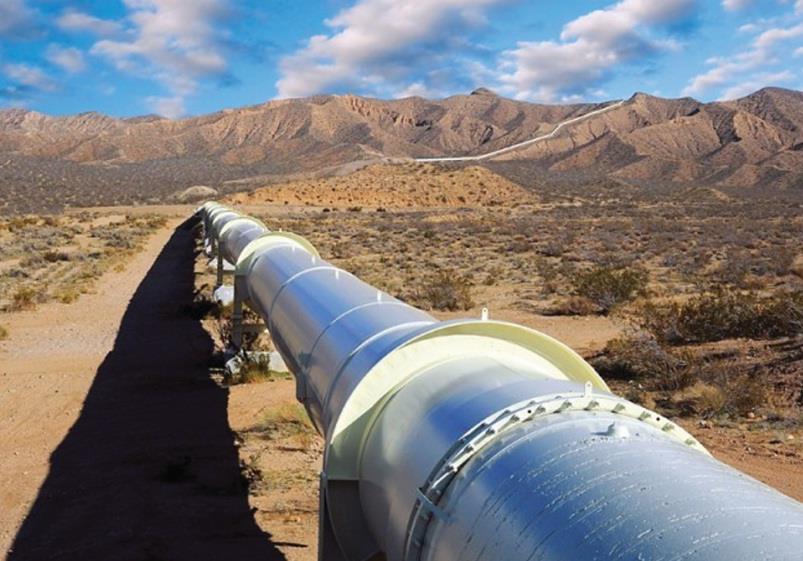 रक्सौल-अमलेखगञ्ज पेट्रोल पाइपलाइन निर्माण अर्को महिनादेखि शुरु