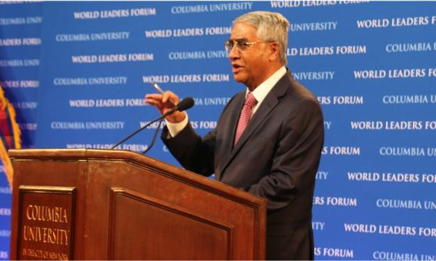 Nepal's constitution harbinger of new era of peace, stability, development: PM Deuba