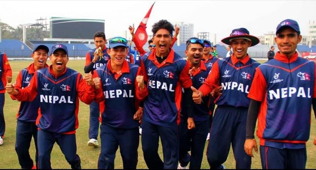 Nepal champion of ACC U-19 Eastern Region