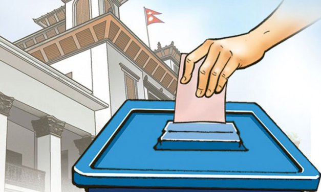 Development, economic prosperity the common agenda of election candidates in Surkhet