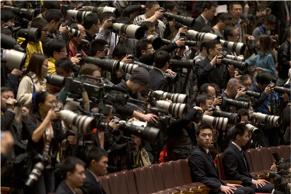 China has over 228,000 journalists