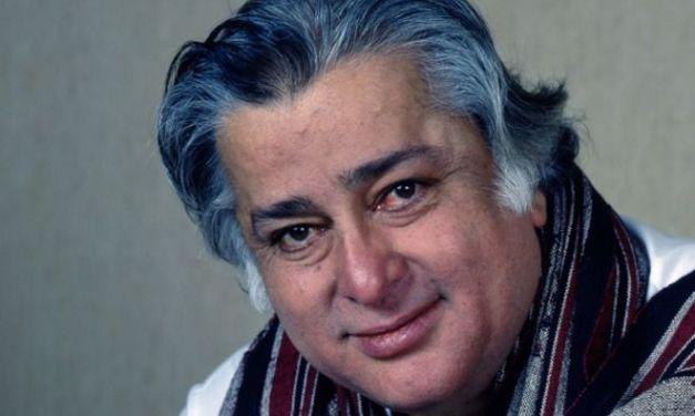 भारतीय प्रसिद्ध अभिनेता शशी कपूरको निधन