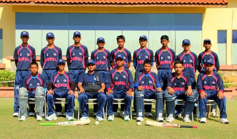 National cricket team announced for ACC U-16 Eastern Region Tournament
