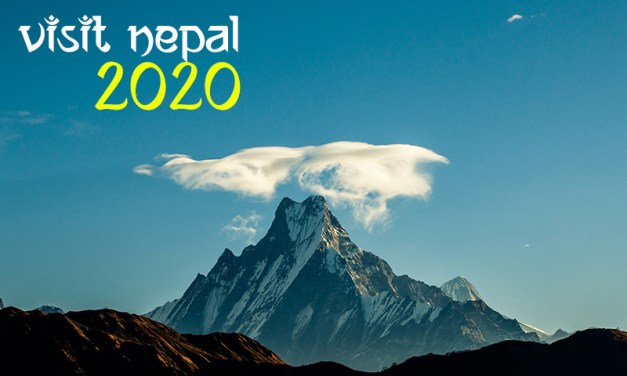 Visit Nepal Year 2020 first phase launches from Pokhara