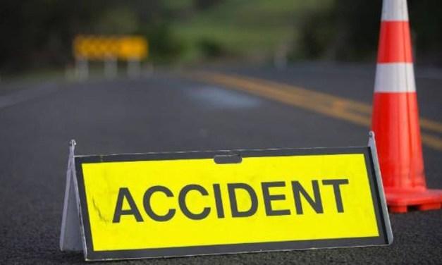 ट्रक दुर्घटनामा मृत्यु भएका तिनै जनाको सनाखत