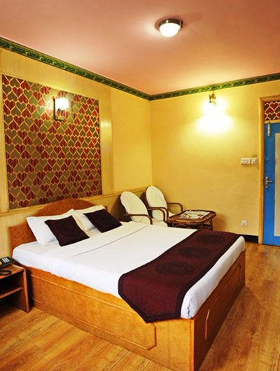 Heritage Home Hotel And Guest House Nepal Hotels