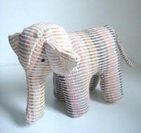 Gaëtan l'Eléphant - 28€