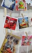 """Cartes/collages, à retrouver dans la rubrique """"LA CARTERIE"""""""