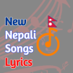 New nepali songs lyrics