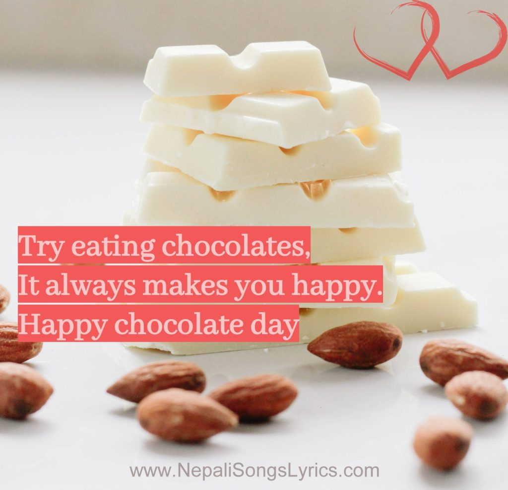 chocolate day photos