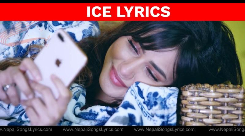 ice lyrics - DEEP KARAN - Punjabi song 2020
