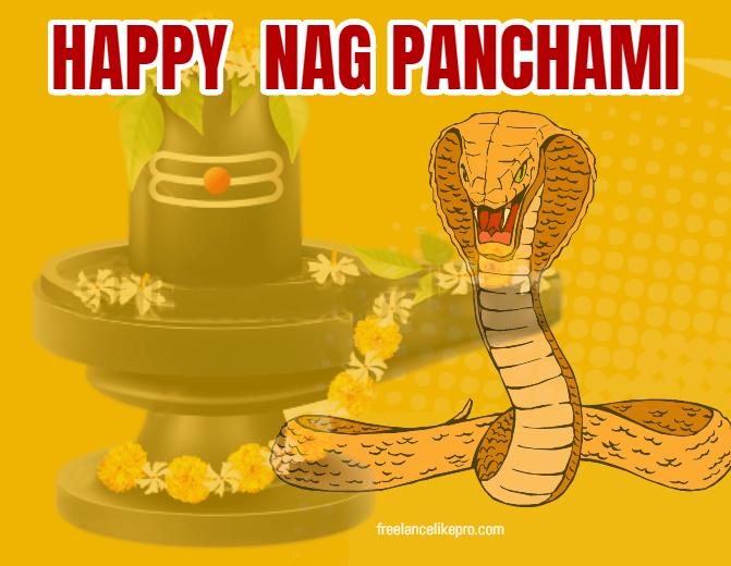 happy nag panchami wishes in hindi