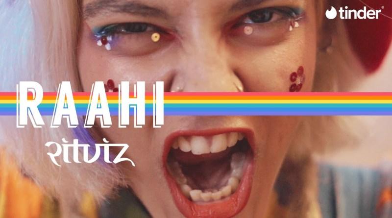Raahi lyrics - Ritviz