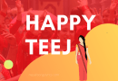 HAPPY haritalika TEEJ in nepali 2020 2077 - wishes quotes - Nepal