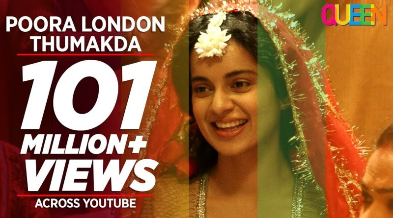 London Thumakda Lyrics - Labh Janjua, Sonu Kakkad, Neha Kakkar