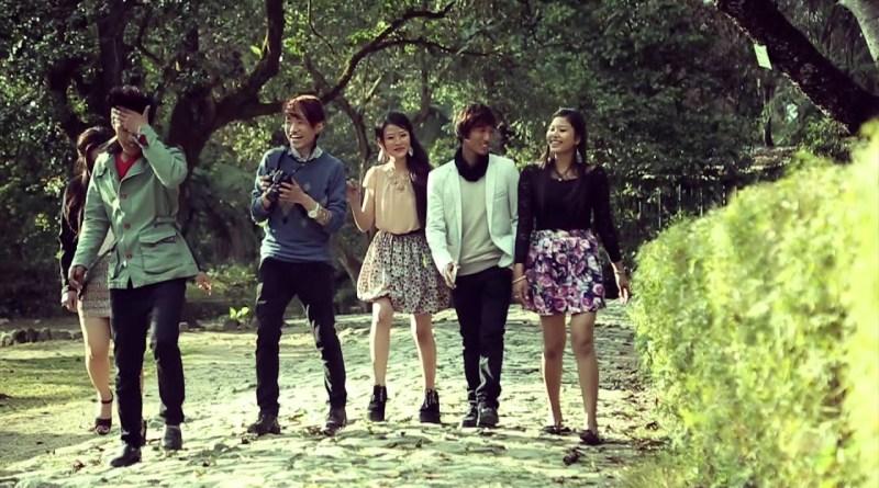 Man Manai lyrics - Ming So Hang Limbu