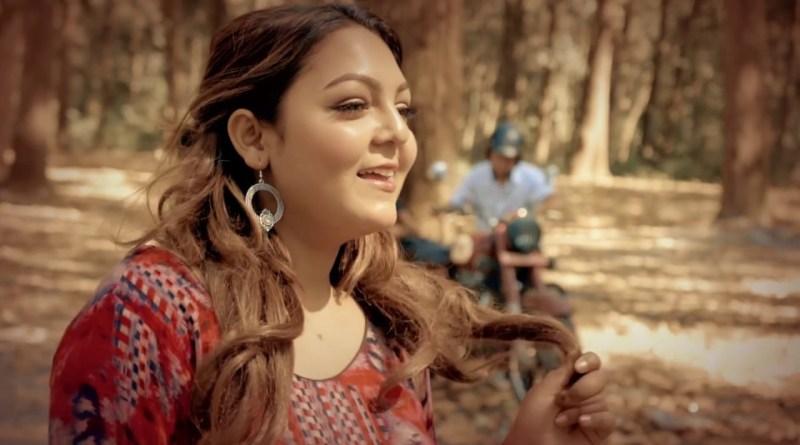 Mayale bolihera lyrics - Debesh rai, Sasika rai