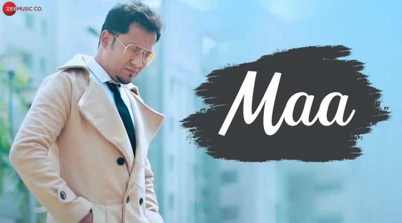 Maa Lyrics - Ayshan Adri, Urban Swaraaj