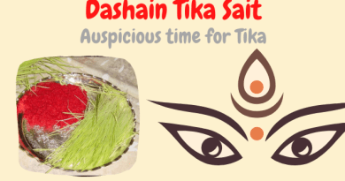 Dashain tika sait 20772020 in Different countries - Nepal, India, Usa, japan, australia. canada