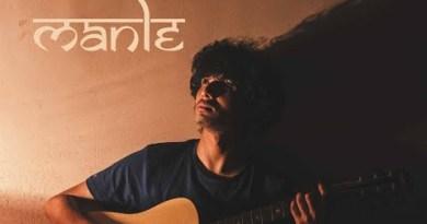 Manle Lyrics - Raghbendra Shrestha