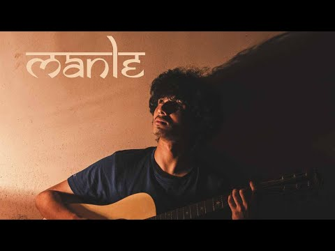 Manle Lyrics - Raghbendra Shrestha