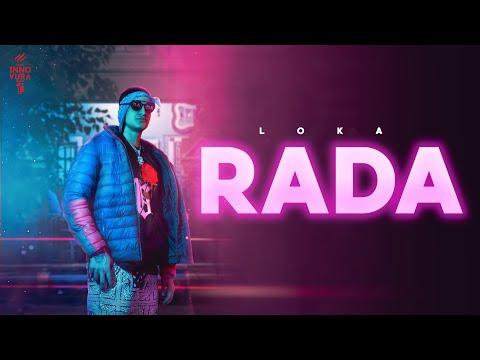 RADA Lyrics - Loka