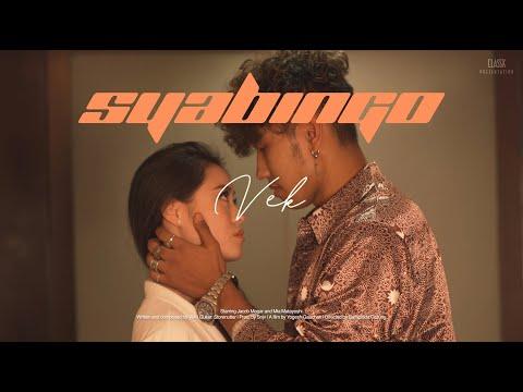Syabingo Lyrics - VEK